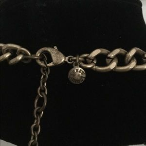 J. Crew Jewelry - J.Crew chunky statement necklace multi colored